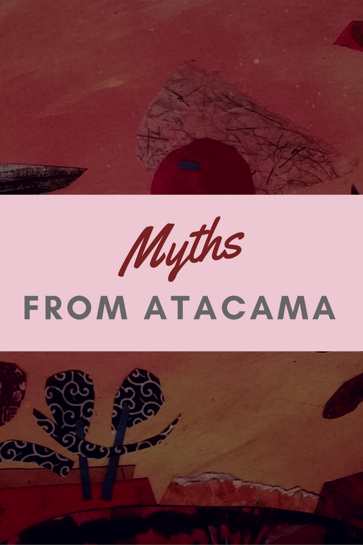 Atacama myths