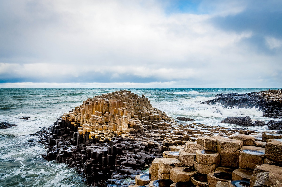 The Giant's Causeway, Game of Thrones