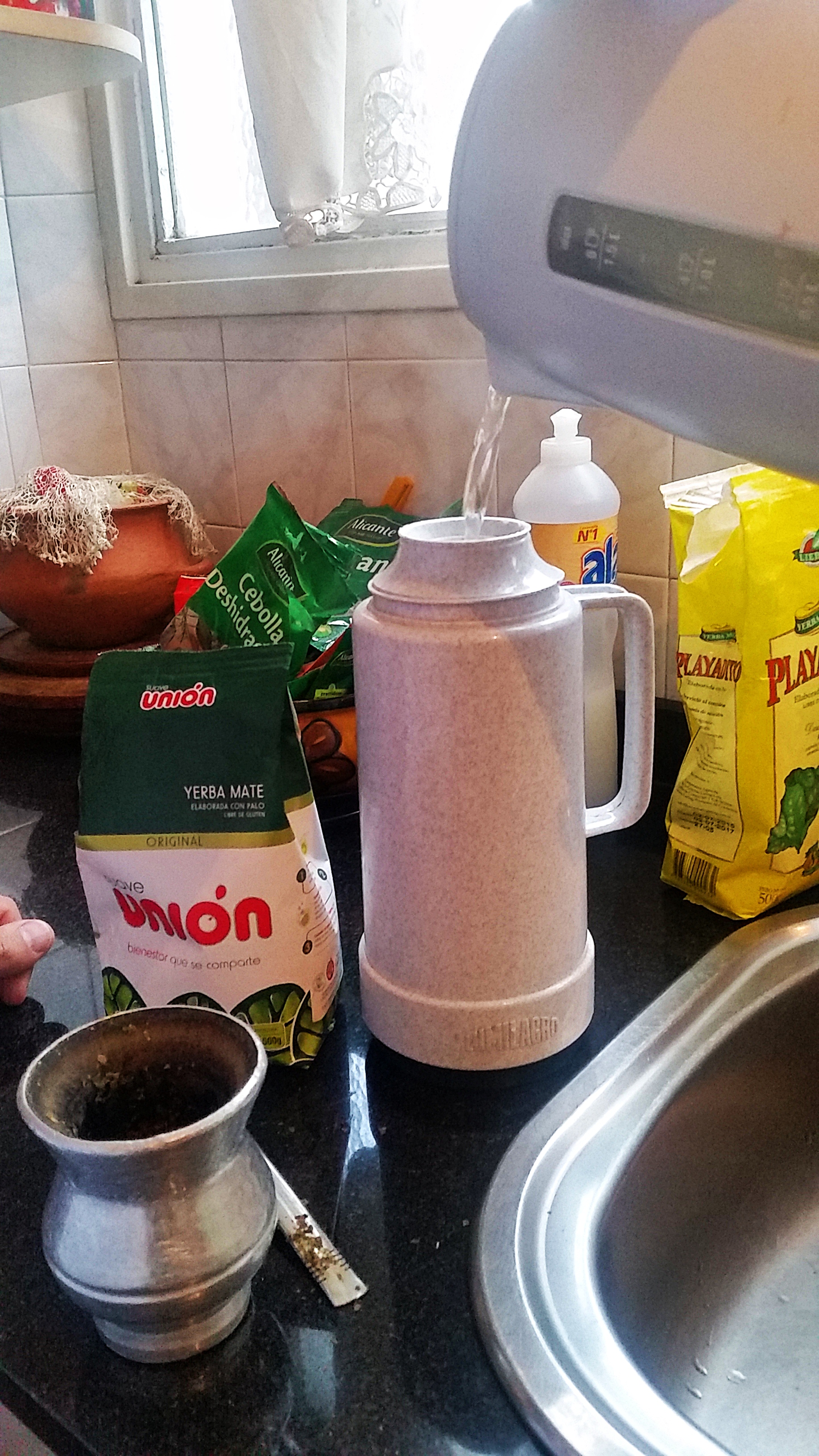 how to prepare yerba mate