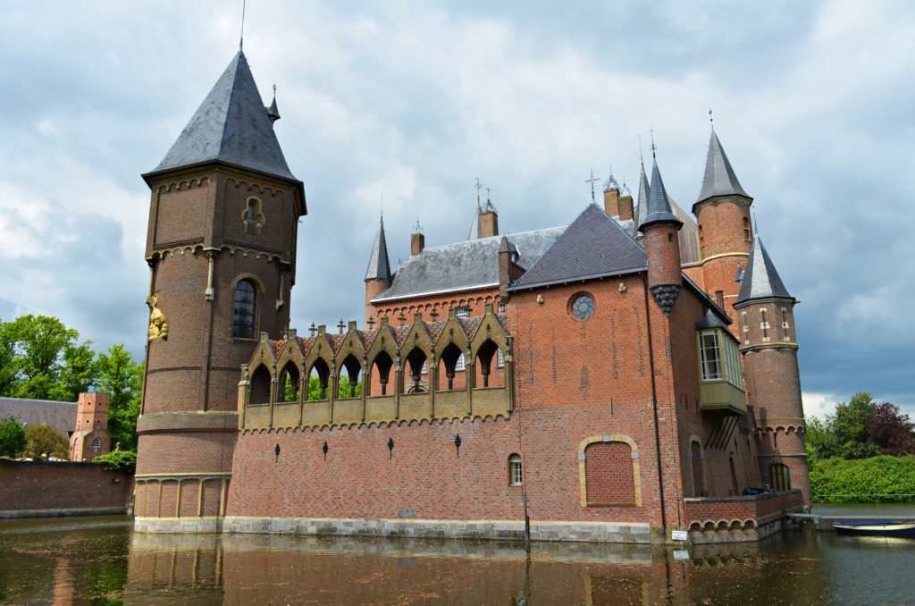 Holland castles