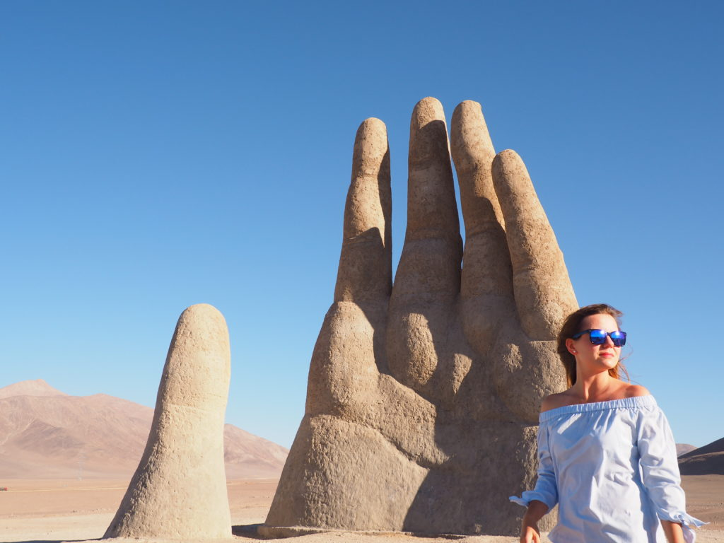 Atacama, what to pack to a desert