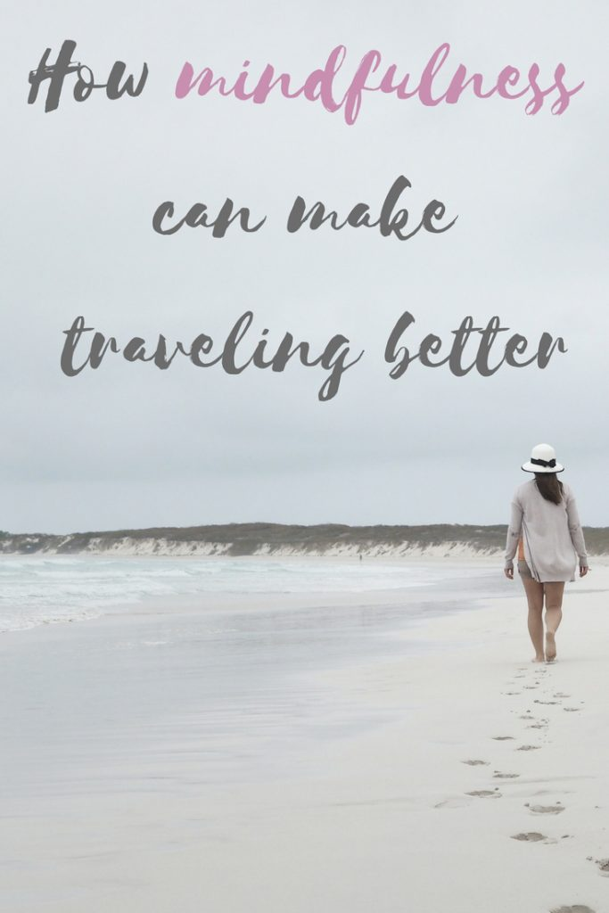mindful traveling