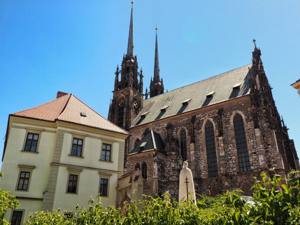 Weekend in Brno, Czech Republic