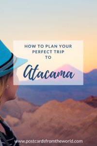 Guide to Atacama