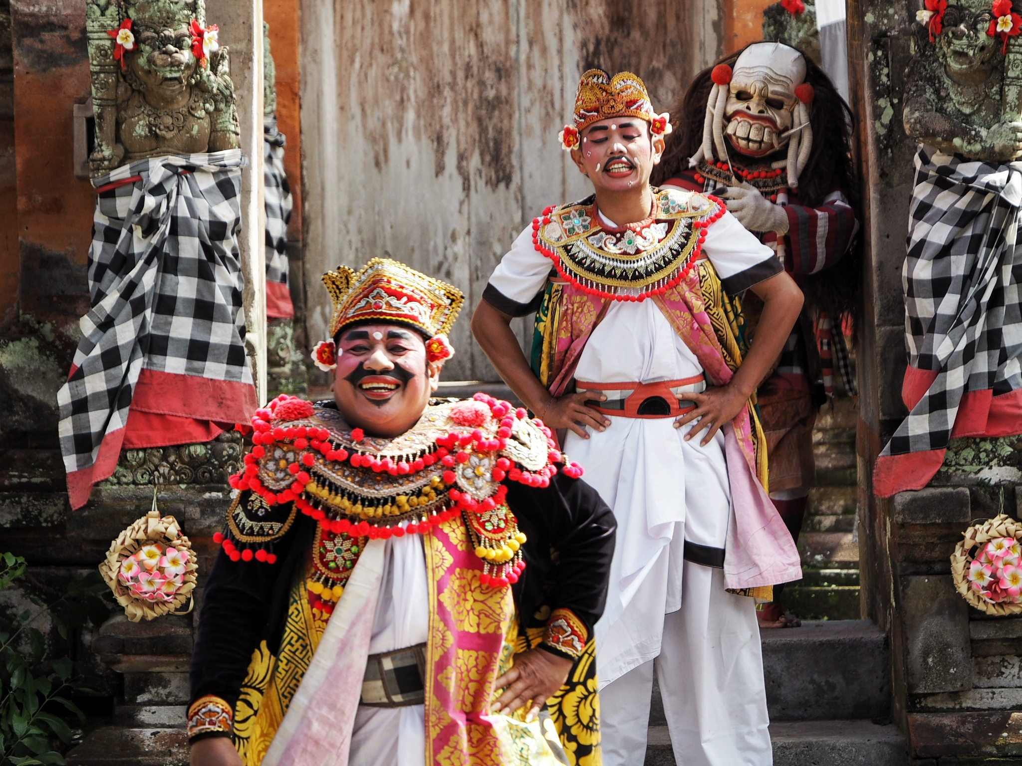 How To See Balinese Culture Tradition And Beauty Of Nature In One Day Ubud